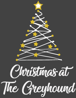 Greyhound Christmas 2019